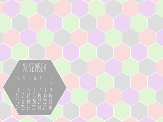 November Desktop | She Sows Seeds