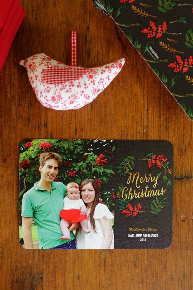 Christmad Card Photo 101 | She Sows Seeds 1