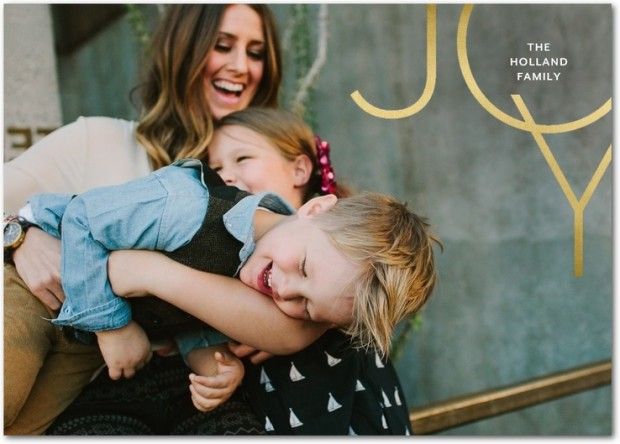 Not Perfect Christmas Card | She Sows Seeds
