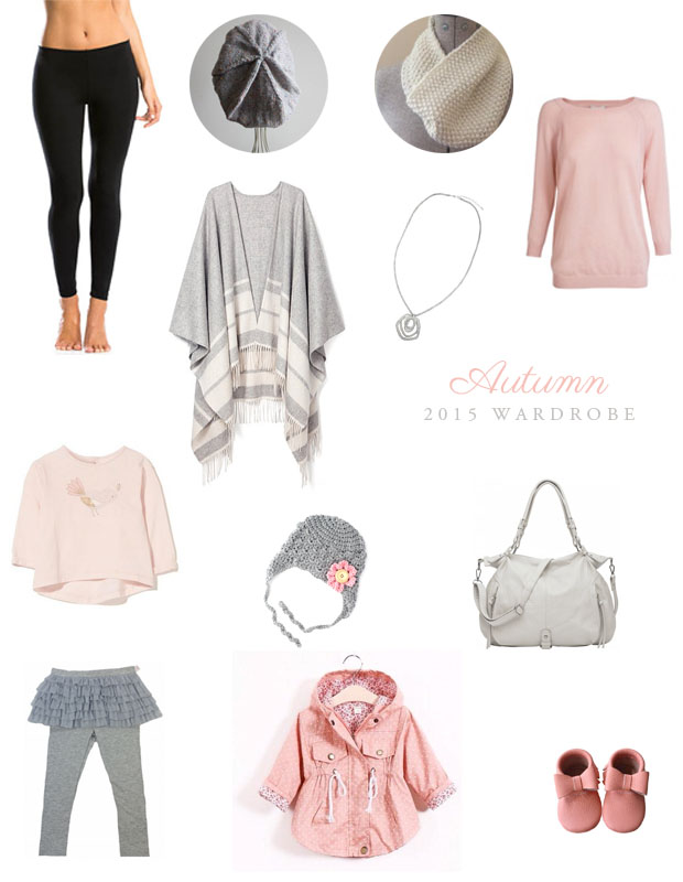Wearing Autumn | She Sows Seeds