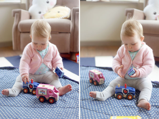Eleanor's Favourite Toys   She Sows Seeds 2