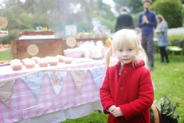 Eleanor's Peter Rabbit Birthday Party | She Sows Seeds 15