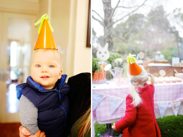 Eleanor's Peter Rabbit Birthday Party | She Sows Seeds 33