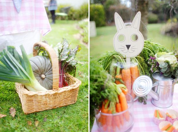 Eleanor's Peter Rabbit Birthday Party | She Sows Seeds 34