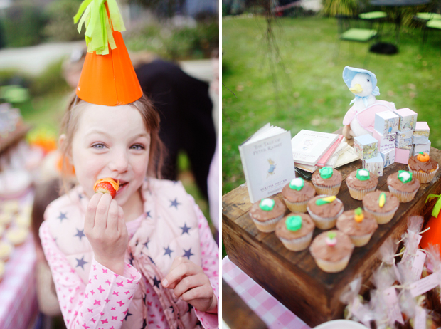 Eleanor's Peter Rabbit Birthday Party | She Sows Seeds 38
