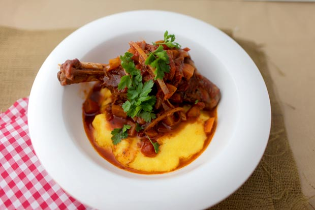 Slow Cooked Lamb Shanks   She Sows Seeds 1