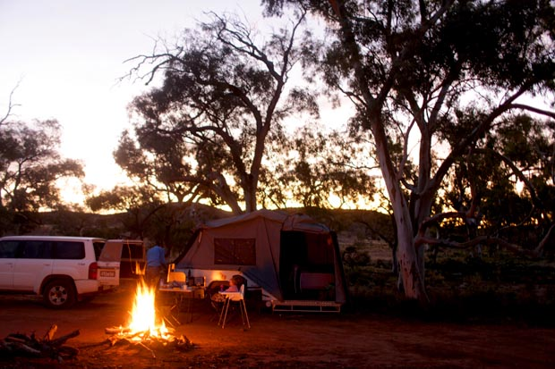 Explore the Flinders Ranges | She Sows Seeds 1