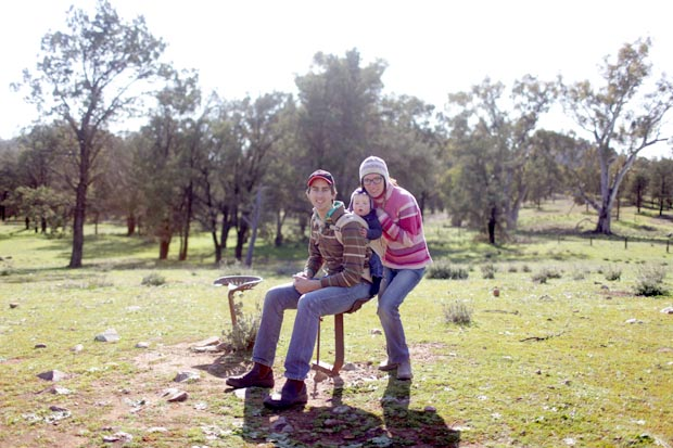 Explore the Flinders Ranges | She Sows Seeds 12