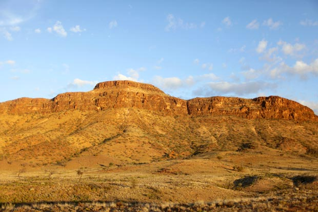 Explore the Flinders Ranges | She Sows Seeds 2