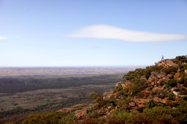 Explore the Flinders Ranges | She Sows Seeds 4