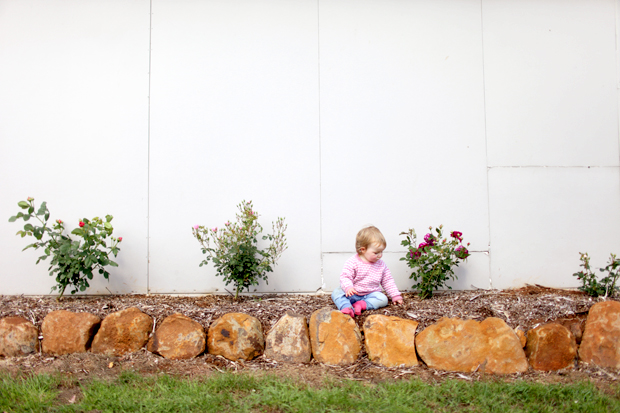 An Arbour and a Rose Garden | She Sows Seeds 9