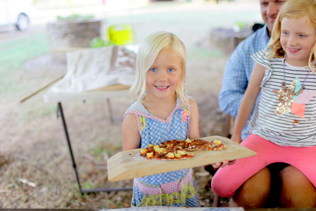 Pizzas and Trains and Spud Digging | She Sows Seeds 9