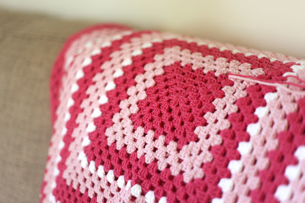 Crocheting Season | She Sows Seeds 1