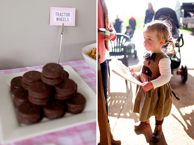 Eleanor's Farmyard Second Birthday | She Sows Seeds 19