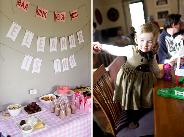 Eleanor's Farmyard Second Birthday | She Sows Seeds 20