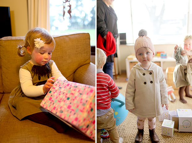 Eleanor's Farmyard Second Birthday | She Sows Seeds 3