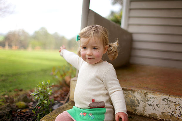 Dear Eleanor 2 years | She Sows Seeds 4