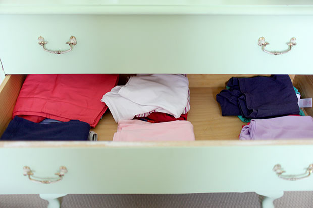 Kids Clothes Storage   She Sows Seeds 5