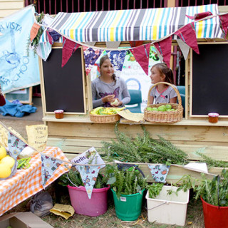To Market, To Market: Warragul Kids Farmers Market