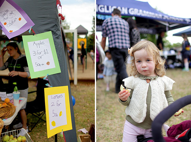 Warragul Kids Farmers Market | She Sows Seeds 14