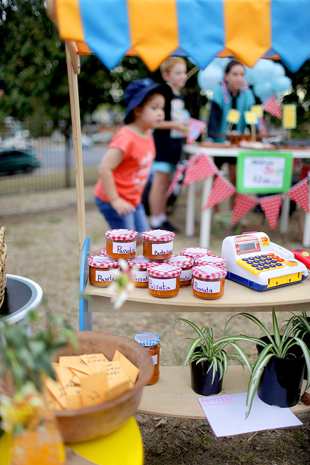 Warragul Kids Farmers Market | She Sows Seeds 16
