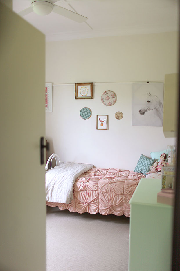 Eleanor's Big Girl Bedroom | She Sows Seeds 22