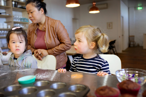 String and Salt Mini Class | She Sows Seeds 2