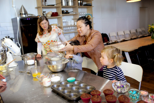 String and Salt Mini Class | She Sows Seeds 3