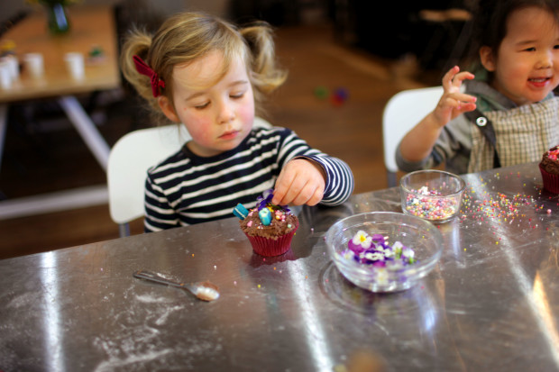String and Salt Mini Class | She Sows Seeds 4