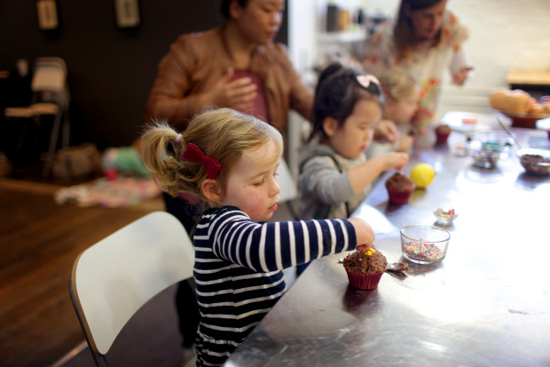 String and Salt Mini Class | She Sows Seeds 5