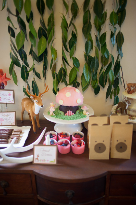 Woodland Party-5685