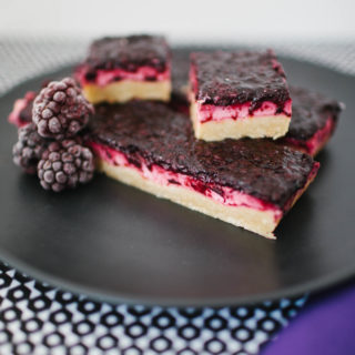 Old Fashioned Traditional Jelly Slice