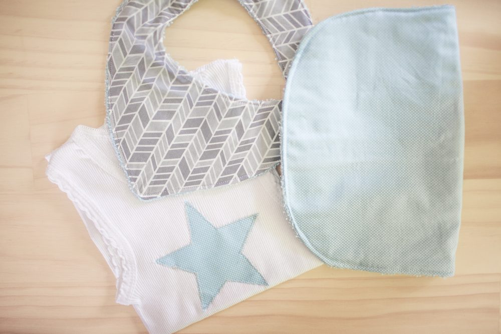 Sewing for Babies – The Gift of Handmade